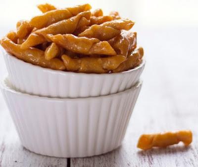 Kue Kacang Selimut