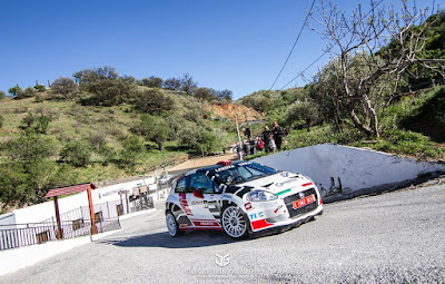 Rally Valle del Almanzora