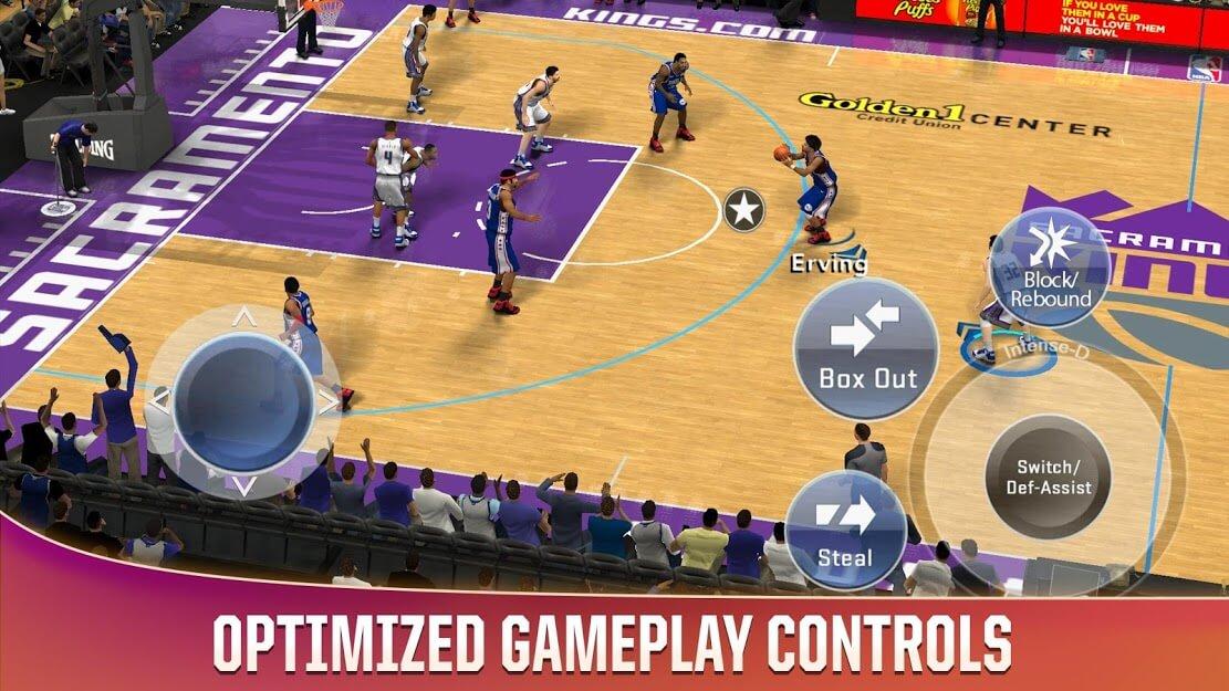 NBA 2K20 MOD DINHEIRO INFINITO 98.0.2