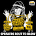 Angger Dimas - Speakers Bout To Blow (feat. Will Brennan) - Single (2014) [iTunes Plus AAC M4A]