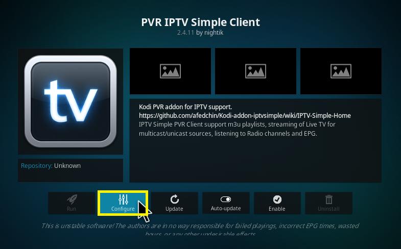 How To Setup Kodi IPTV M3U Playlist URL For Kodi - KodiBoss › Review