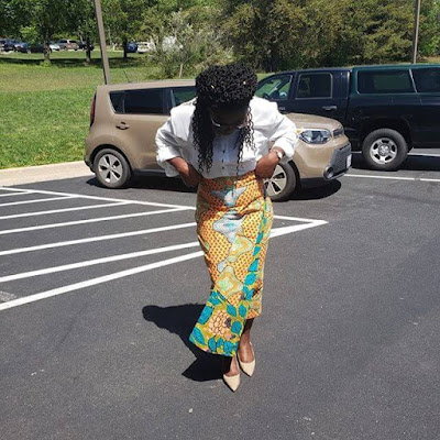 Ankara dresses have always been the number one outfit for several African men and ladies 31 Best Native Ankara Styles 2019 For African Women