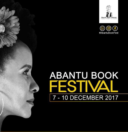 The 2nd Annual Abantu Book Festival Is Back To Amplify The Voices Of  Black Writers Whilst Being A Home For Black Readers