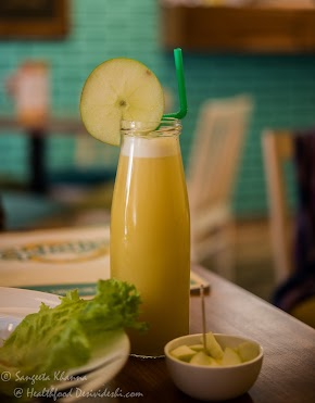 Getafix Cafe | healthy options for everyone
