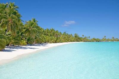 Travelling Ke Pantai Pasir Putih Florida Anyer Banten
