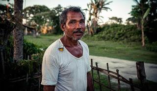 forest man of india, man of dreams,curiousbuddha,motivation, work hard