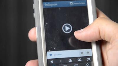 Cara Menyimpan Video dari Instagram dengan Mudah dan Cepat