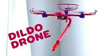 This is Хорошо Дилдо-дрон. #517.5