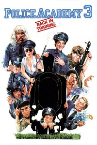 Watch Police Academy 3: Back in Training Online Free in HD