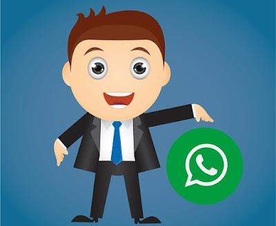 Aplikasi jejaring sosial yang final akibat ini marak diperbincangkan dan terkenal dipakai Cara WA (Whatsapp) menjadi akun Bisnis yang Berhasil