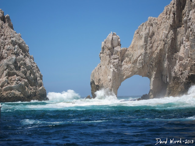 the arch, cabo san lucas, mexico, visit, tour, boat, how to, see