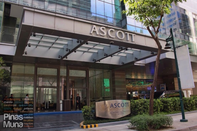 Ascott BGC Bonifacio Global City Manila