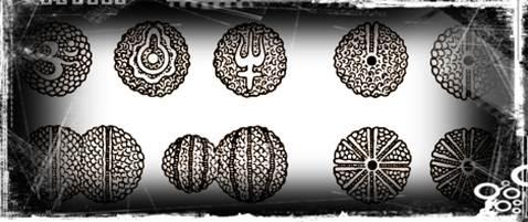 rudraksha mukhi benefits and meanings