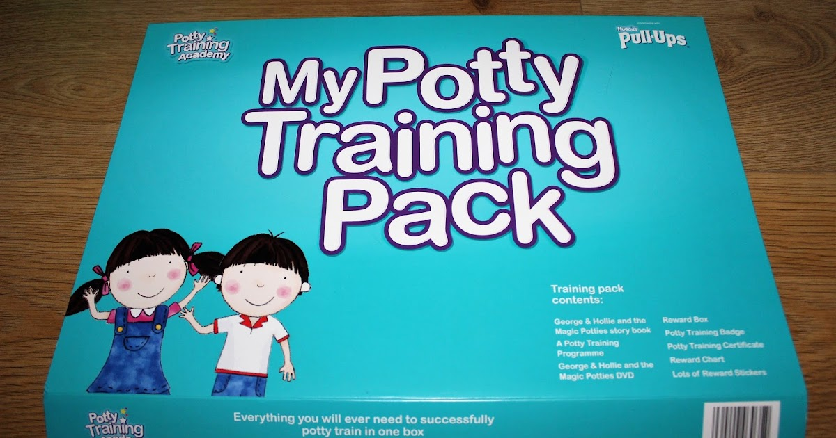 Through Ami\u0027s Eyes The Potty Training Academy Review