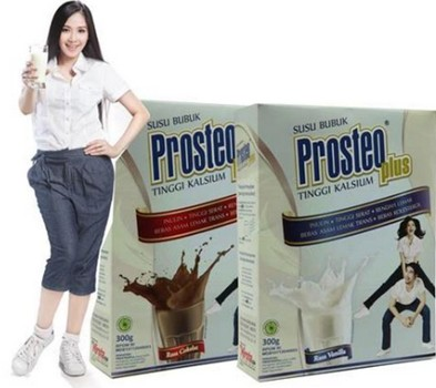 Susu Prosteo