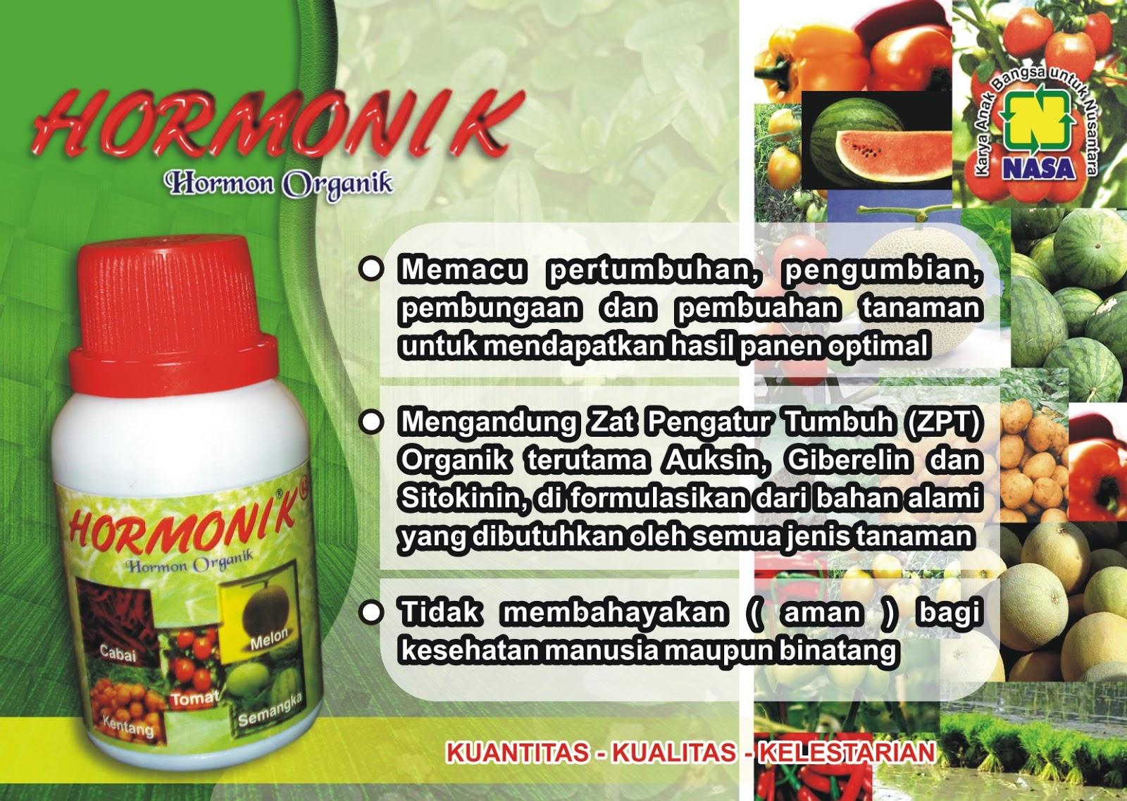 Hormonik Stockist Center Ae249 Nasa Madiun Ska 72 Serbuk Kedelai Alami Organik