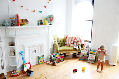 Brother And Sister Shared Kids Rooms Brooklyn Berry