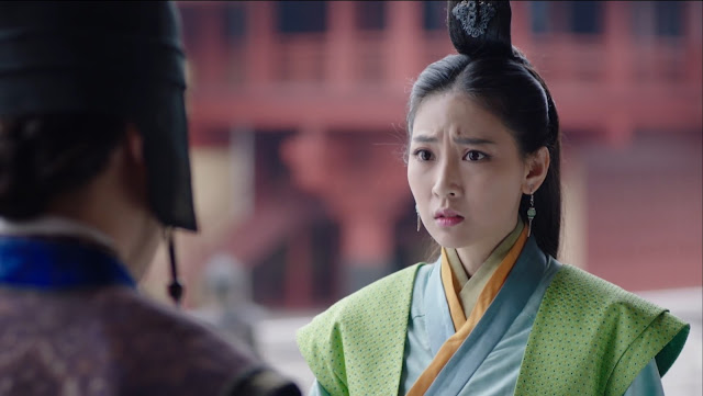 The King's Woman Episode 15 recap