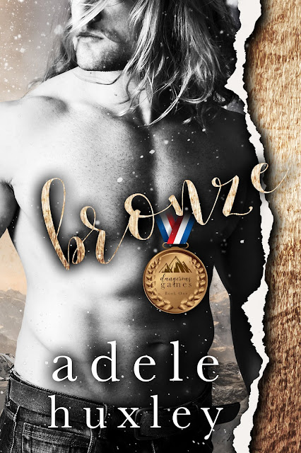 adele sweepstakes bronze by adele huxley book release giveaway 12 16 1607