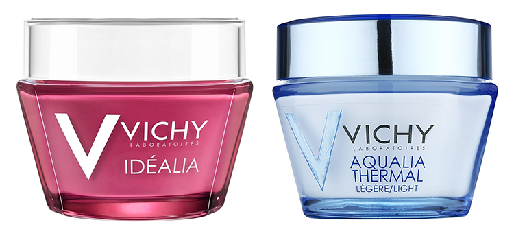 vichy idealia vichy aqualia thermal
