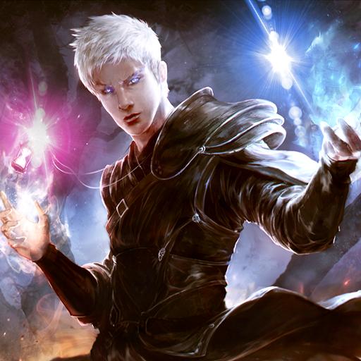 Noble: Mage's Adventure