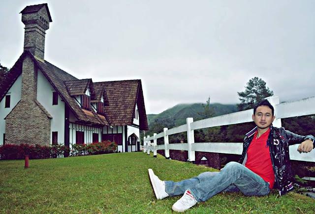 Kampung Taman Sedia Tempat Cantik di Perkampungan Melayu Cameron Highland MESTI PERGI!