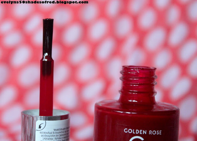 Golden Rose Prodigy Gel Duo 19