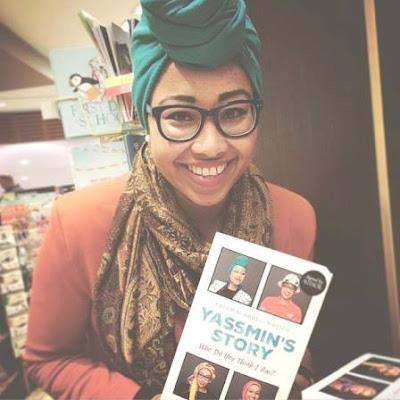 تعرف علي قصة نجاح السودانية ياسمين عبدالمجيد