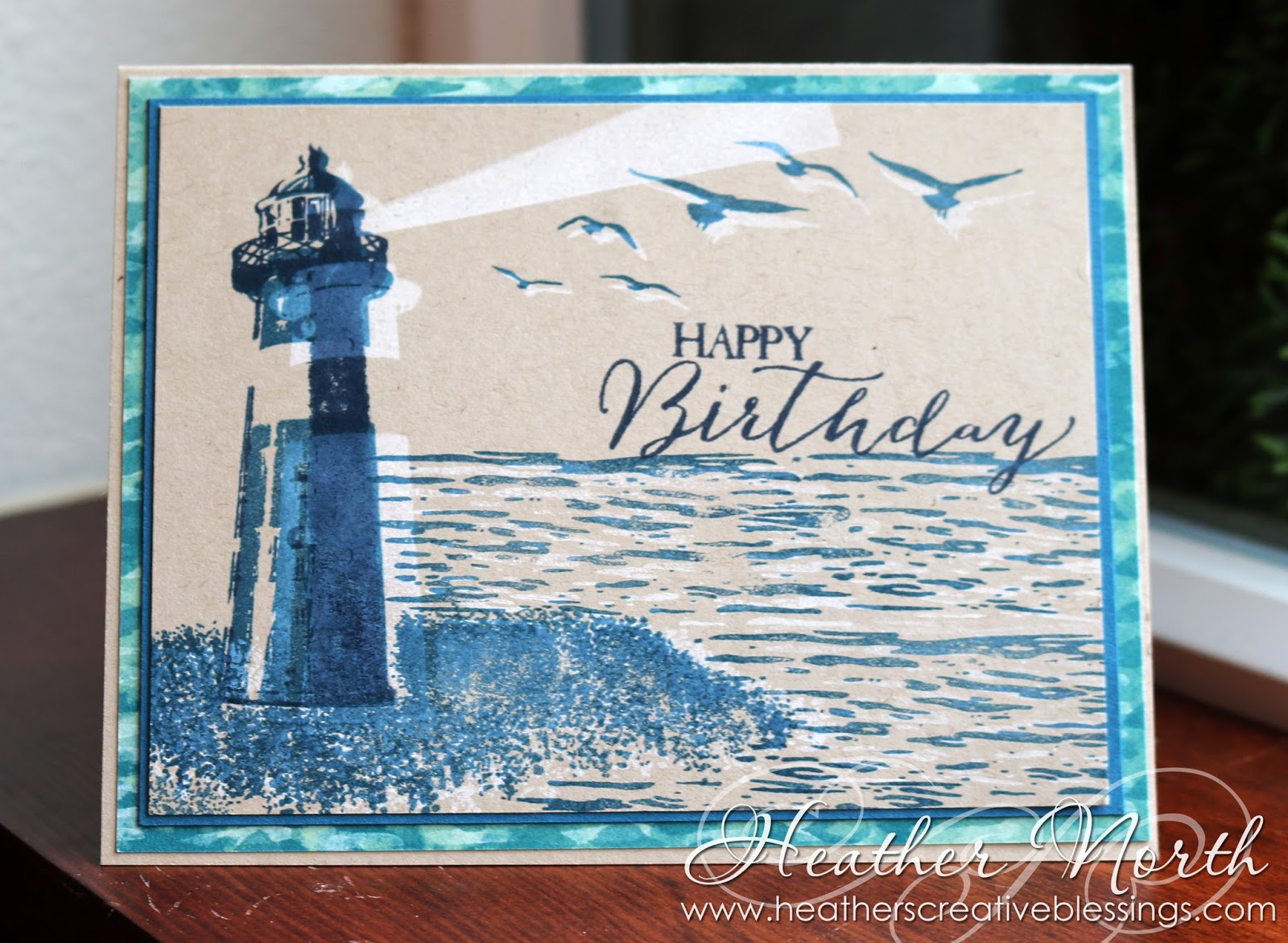 Creative Blessings Fathers Day And Dads Birthday Cards