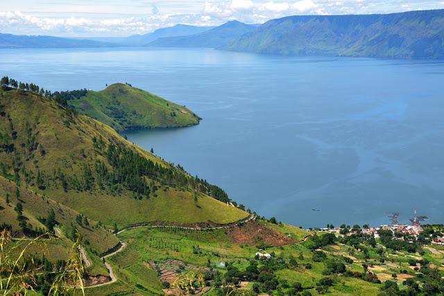 Pesona Danau Toba, Sumatera Utara