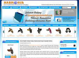 Tutorial Shopping Cart : Belajar Source Code Website Shopping Cart