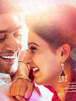Suriya's 24 Movie Wallpapers Gallery-cover-photo