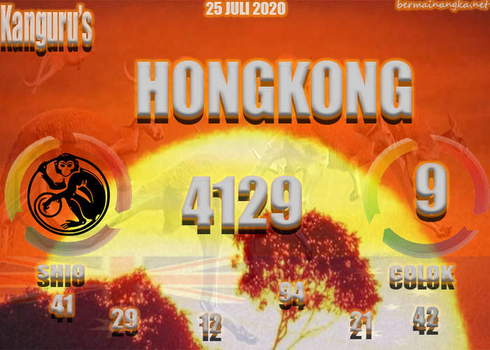 Kode syair Hongkong Sabtu 25 Juli 2020 168