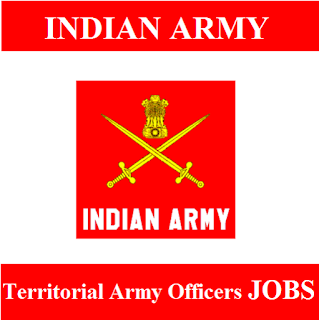 Indian Army, Force, Graduation, Delhi, Territorial Officer, freejobalert, Sarkari Naukri, Latest Jobs, indian army logo