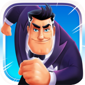 Hack Agent Dash iOS Game Cheat No Jailbreak