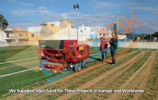 Silica-Sand-For-Artificial-Grass