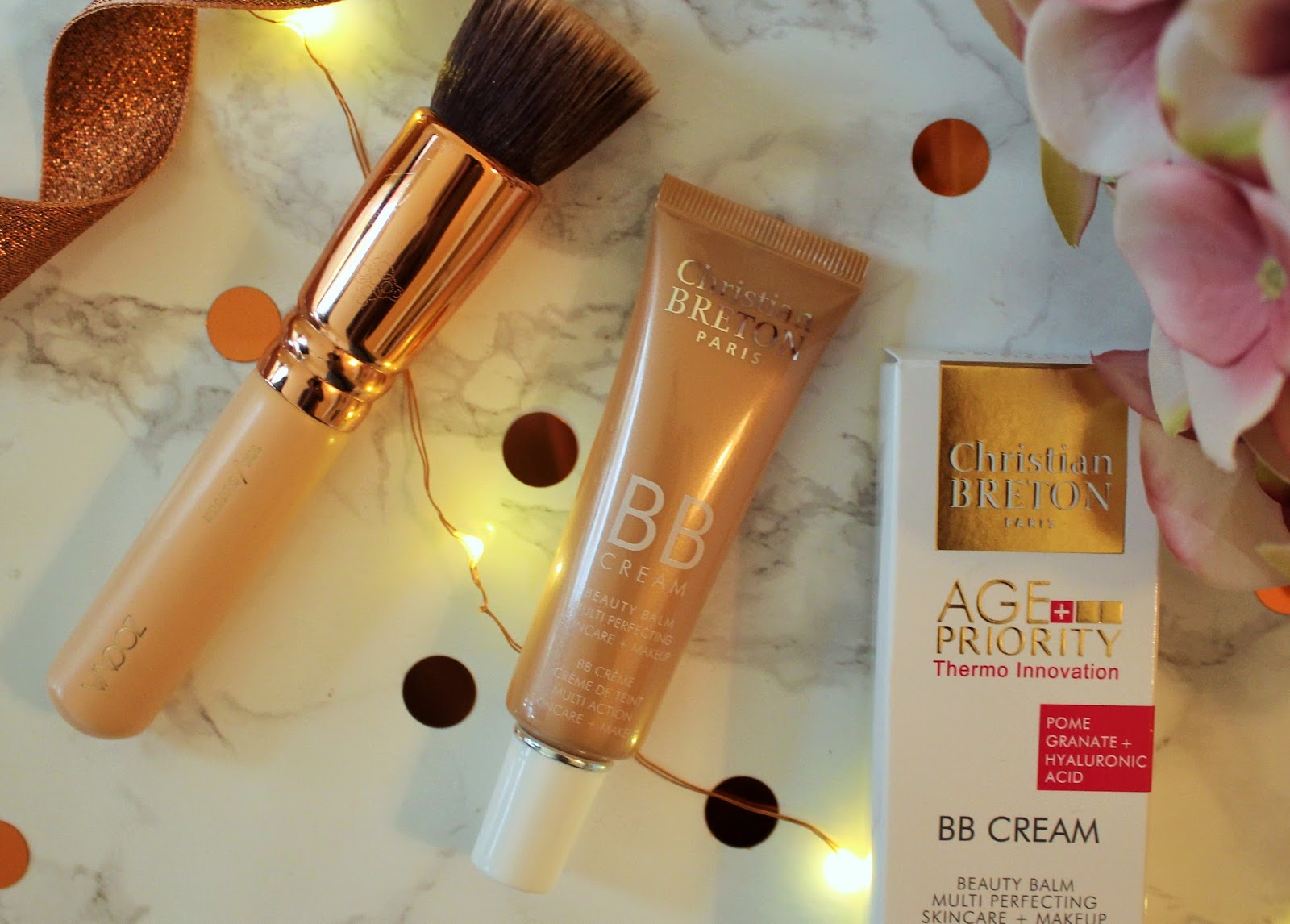 "Christian Breton BB Cream Review - The Perfect Base For ""No Makeup"" Makeup - 2"