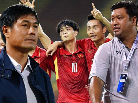 U22 Việt Nam - U22 Thái Lan: Đừng để vàng rơi