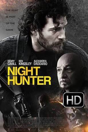 [Movie] Night Hunter (2019) 720p WEB-DL 625MB nItRo