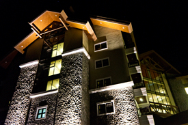 Azalea Residences in Baguio City