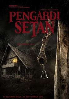 Film Pengabdi Setan 2017 di Bioskop