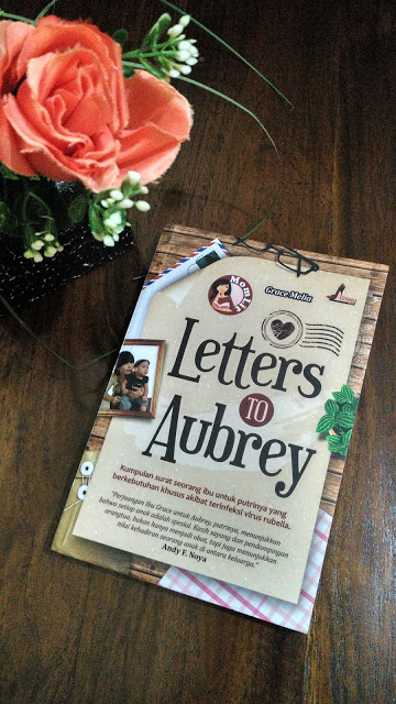 letters to aibrey