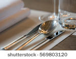 What your cutlery says about you..by Etietshola Princess