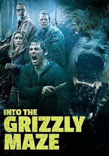 Into the Grizzly Maze (2015) – กริซลี่ หมีโหด! เหี้ยมมรณะ [บรรยายไทย]