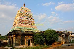 Sri Kodi-Kalleshwara Temple, Lokikere