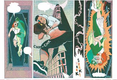 Batgirl: Mente Abierta