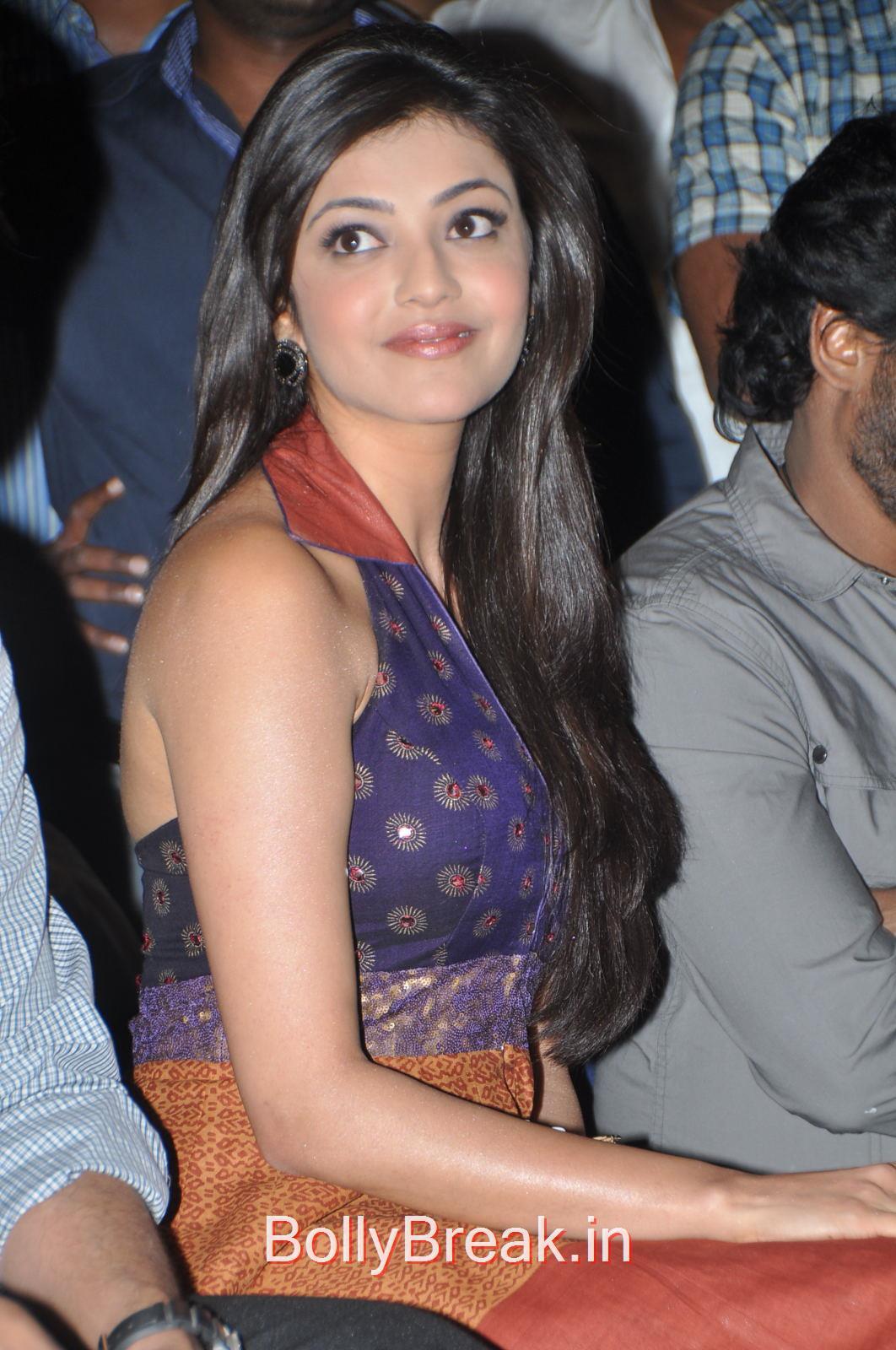 [IMG] [/IMG], Long Hair Beauty Kajal Agarwal HD Photos from event