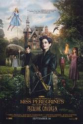 Miss Peregrine's Home For Peculiar Children (2016) BRRip 720p Vidio21