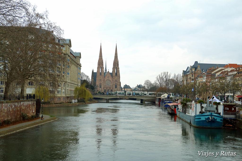 Puentes de Estrasburgo