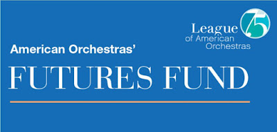 League of American Orchestras   Futures Fund Highlights Programs  at  Smaller and Youth Orchestras [Including Diversity]